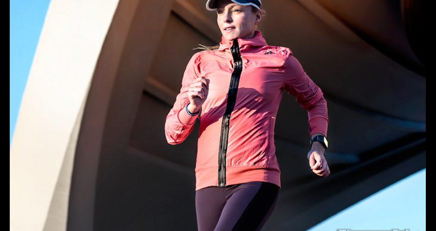 Laufgeschichten: Auf Laufen programmiert
