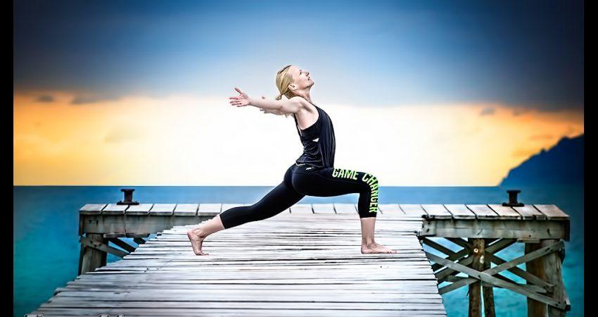 Yoga & Laufen