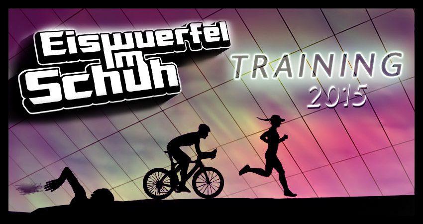 Jahresrückblick 2015: Training & Wettkämpfe