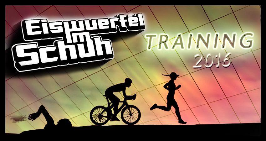 Training 2016 – Kleine Einsichten