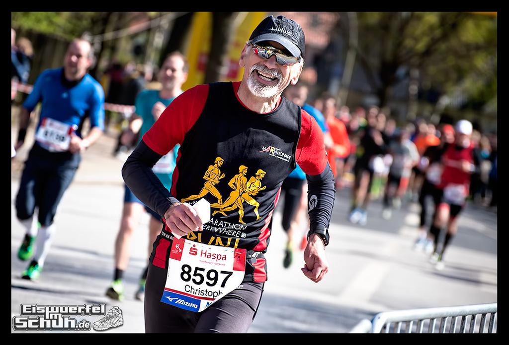 EISWUERFELIMSCHUH – Hamburg Marathon Laufen Haspa Mizuno (53)