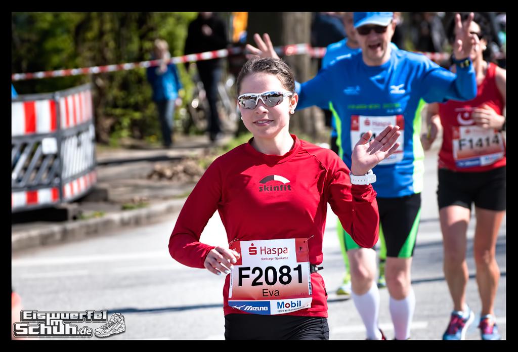 EISWUERFELIMSCHUH – Hamburg Marathon Laufen Haspa Mizuno (56)