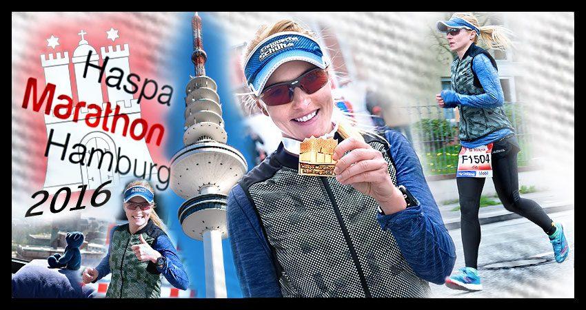 Hamburg Marathon: ein Marathon wie keiner zuvor