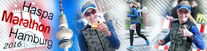 EISWUERFELIMSCHUH - Hamburg Marathon Laufen Haspa Mizuno Banner Header