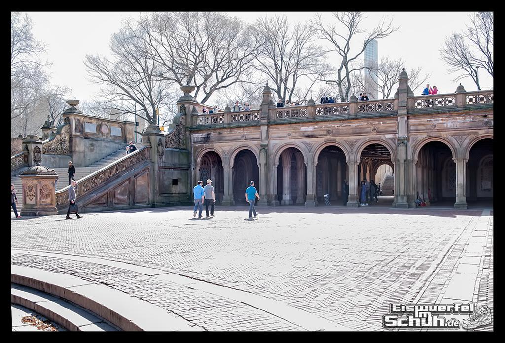 EISWUERFELIMSCHUH – Laufen Im Central Park Von New York (12)
