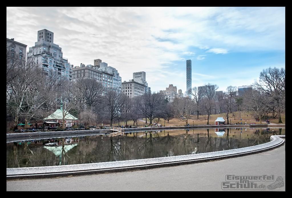 EISWUERFELIMSCHUH – Laufen Im Central Park Von New York (20)