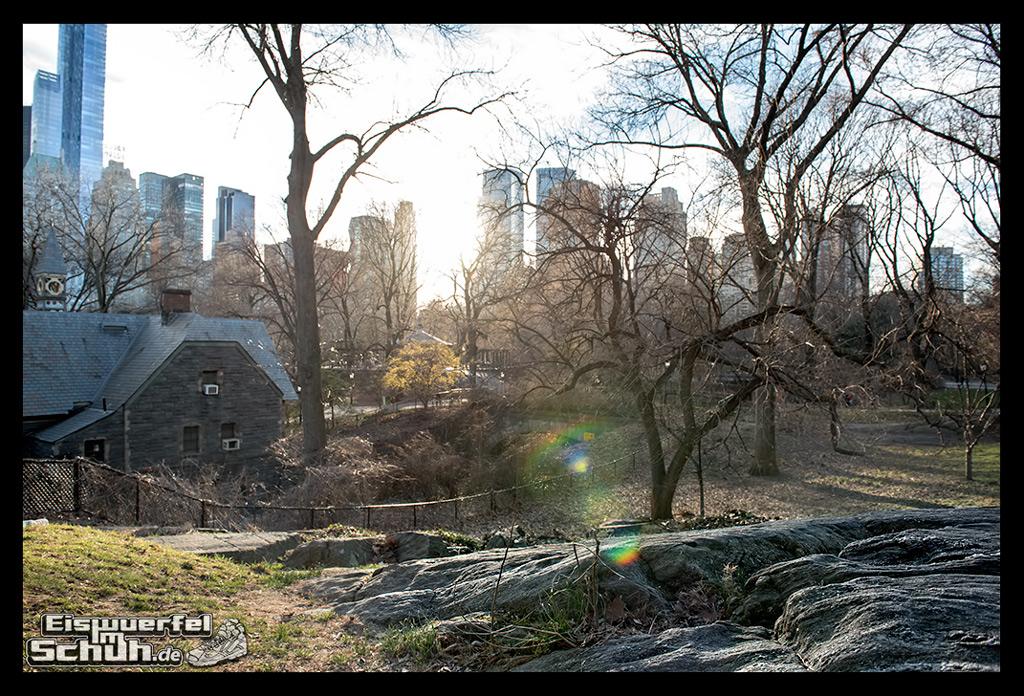 EISWUERFELIMSCHUH – Laufen Im Central Park Von New York (24)