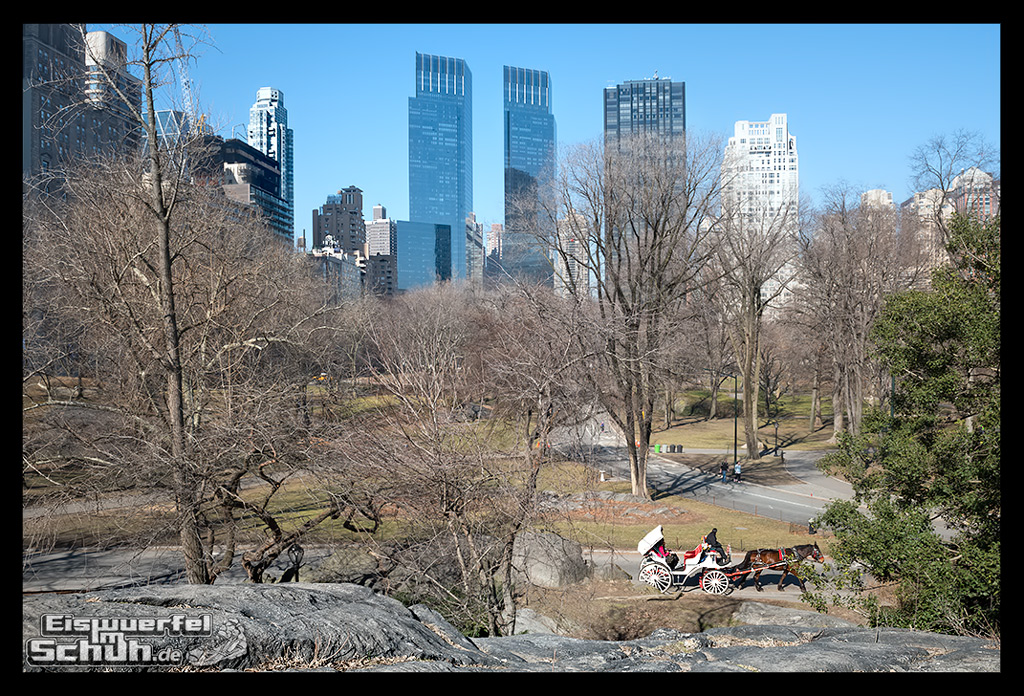 EISWUERFELIMSCHUH – Laufen Im Central Park Von New York (25)