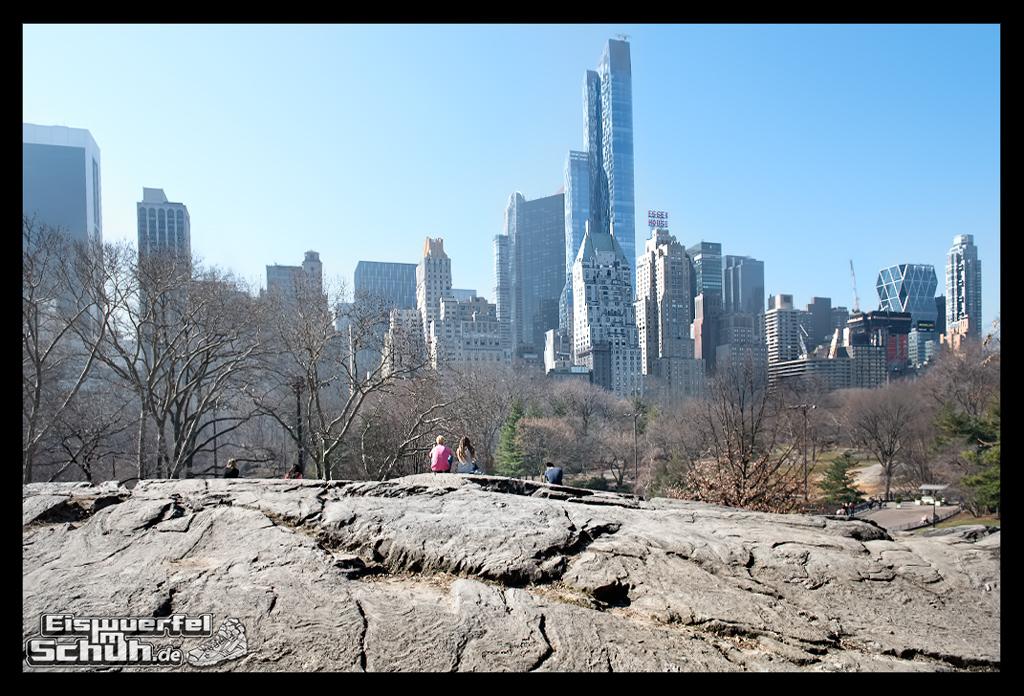 EISWUERFELIMSCHUH – Laufen Im Central Park Von New York (32)