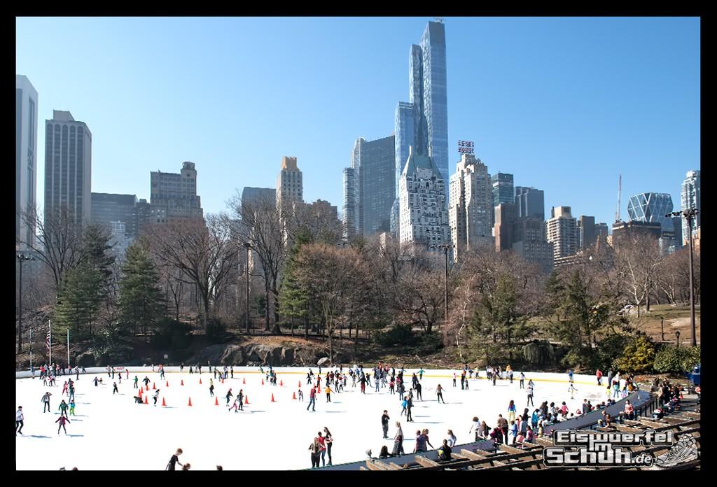 EISWUERFELIMSCHUH – Laufen Im Central Park Von New York (36)