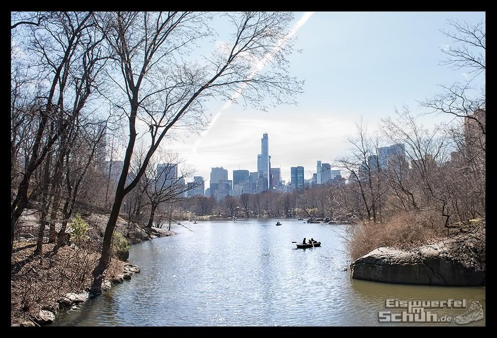 EISWUERFELIMSCHUH – Laufen Im Central Park Von New York (39)