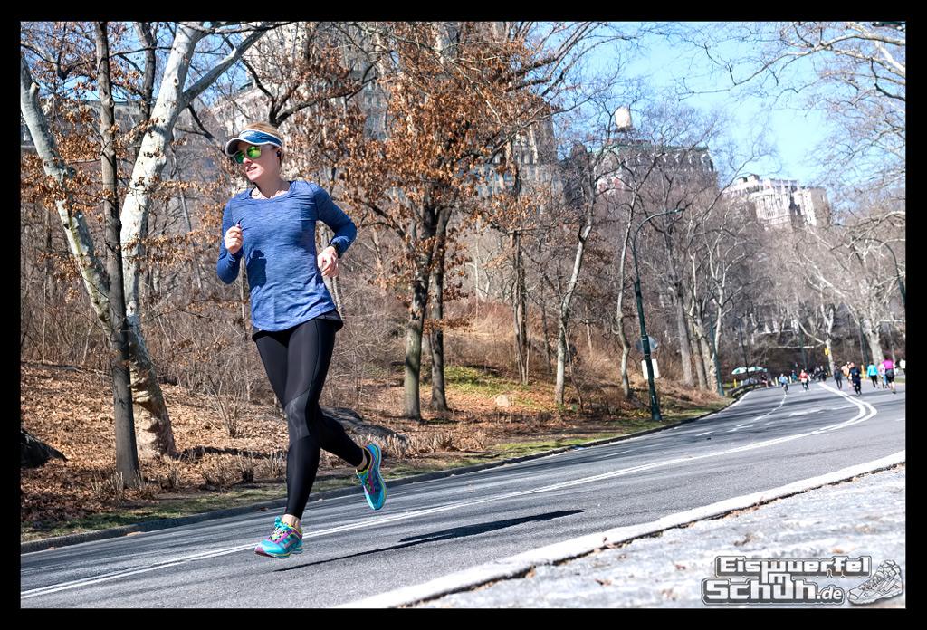 EISWUERFELIMSCHUH – Laufen Im Central Park Von New York (42)