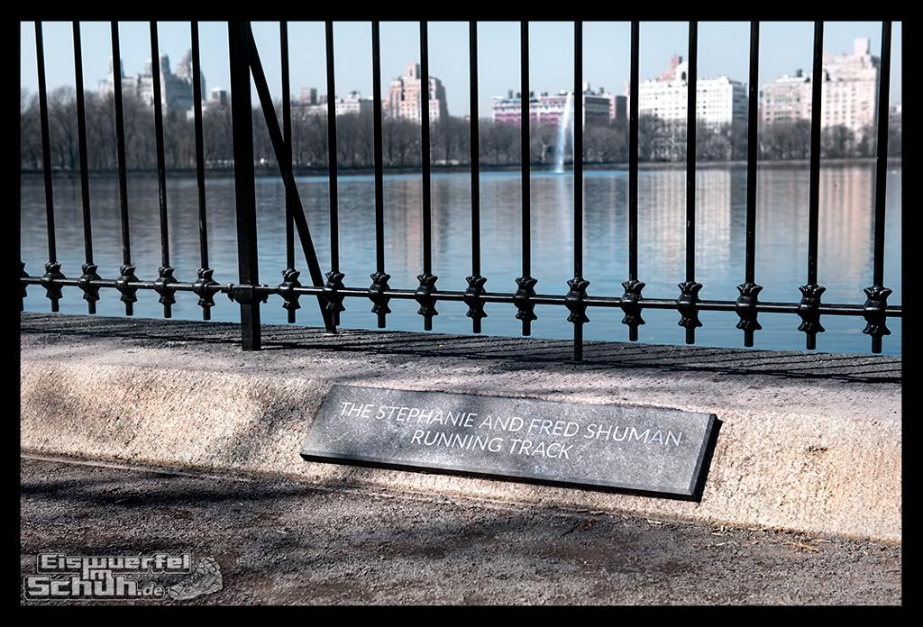 EISWUERFELIMSCHUH – Laufen Im Central Park Von New York (49)