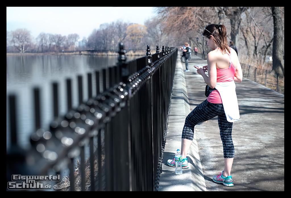 EISWUERFELIMSCHUH – Laufen Im Central Park Von New York (50)