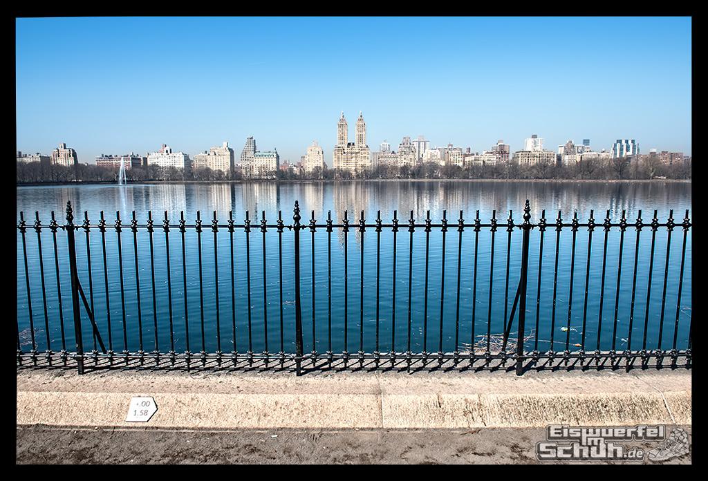 EISWUERFELIMSCHUH – Laufen Im Central Park Von New York (51)