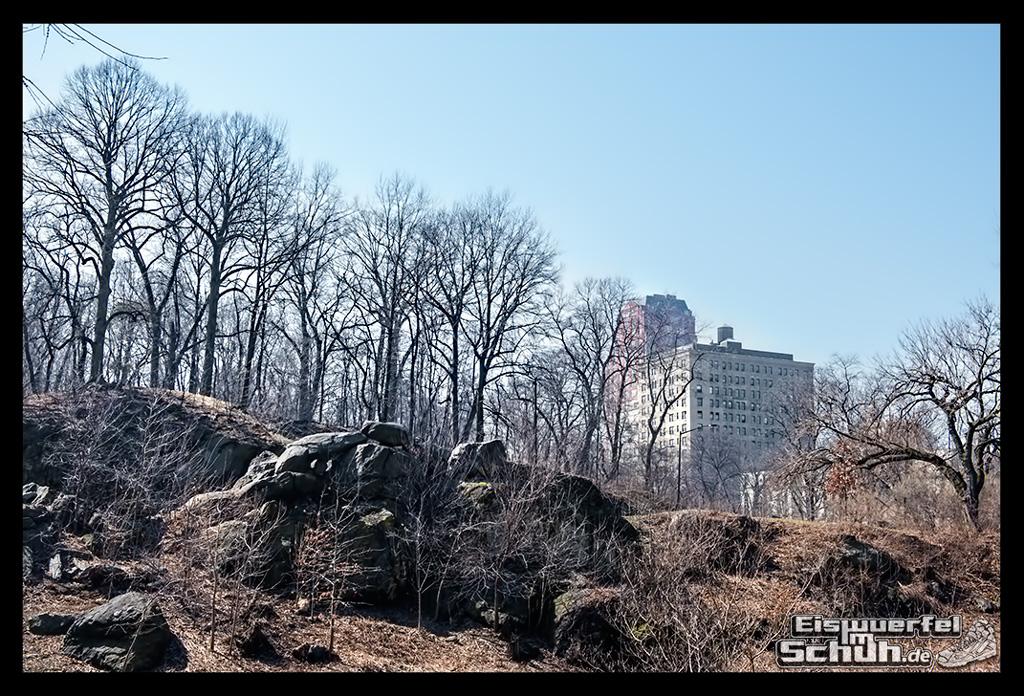 EISWUERFELIMSCHUH – Laufen Im Central Park Von New York (53)