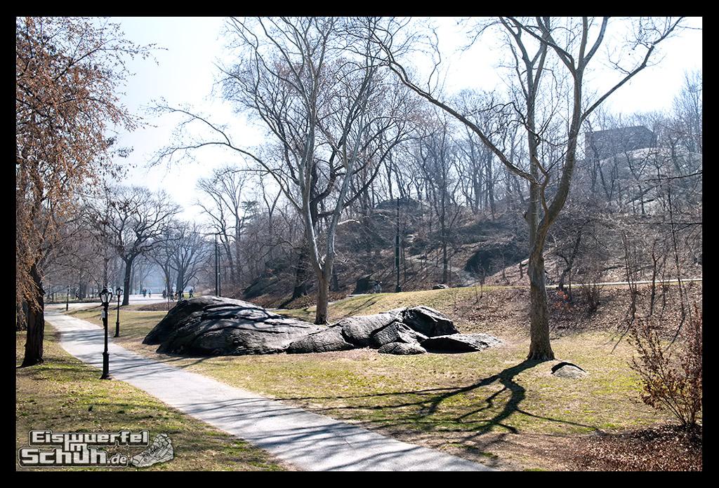 EISWUERFELIMSCHUH – Laufen Im Central Park Von New York (54)