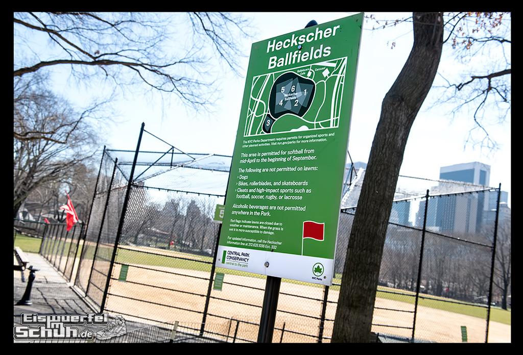EISWUERFELIMSCHUH – Laufen Im Central Park Von New York (55)