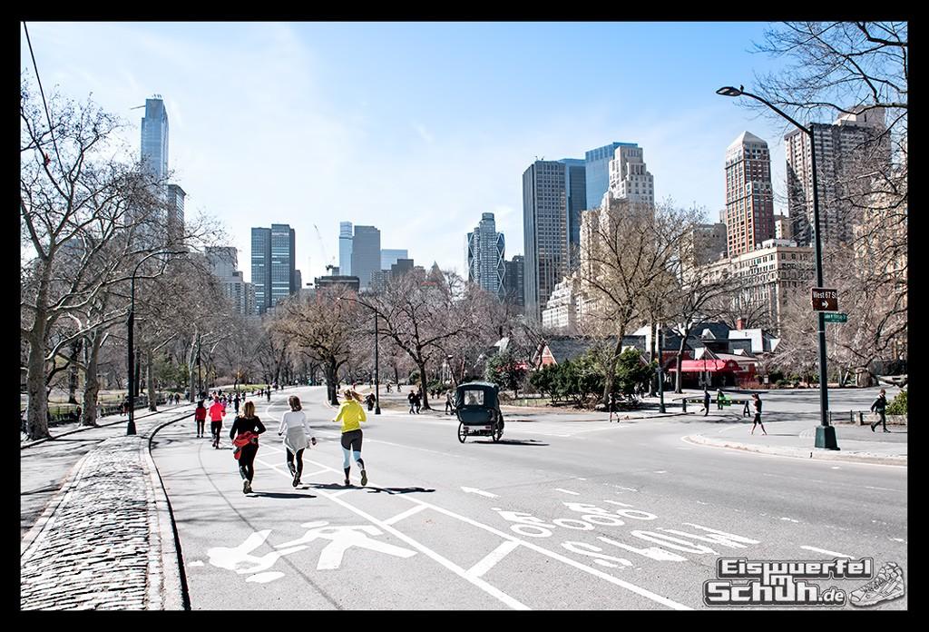 EISWUERFELIMSCHUH – Laufen Im Central Park Von New York (58)