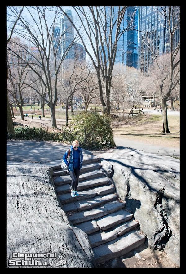 EISWUERFELIMSCHUH – Laufen Im Central Park Von New York (62)