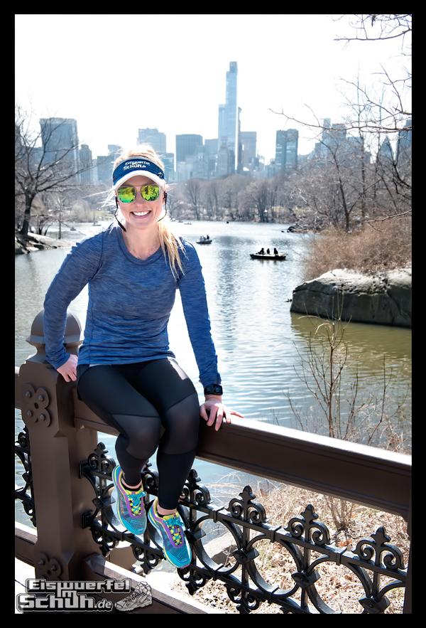 EISWUERFELIMSCHUH – Laufen Im Central Park Von New York (63)