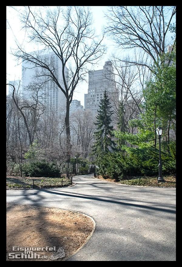 EISWUERFELIMSCHUH – Laufen Im Central Park Von New York (65)