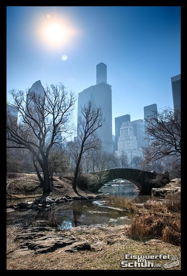 EISWUERFELIMSCHUH – Laufen Im Central Park Von New York (67)