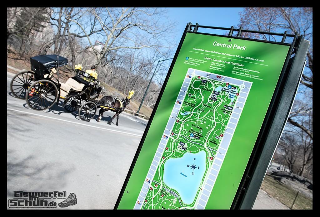 EISWUERFELIMSCHUH – Laufen Im Central Park Von New York (7)