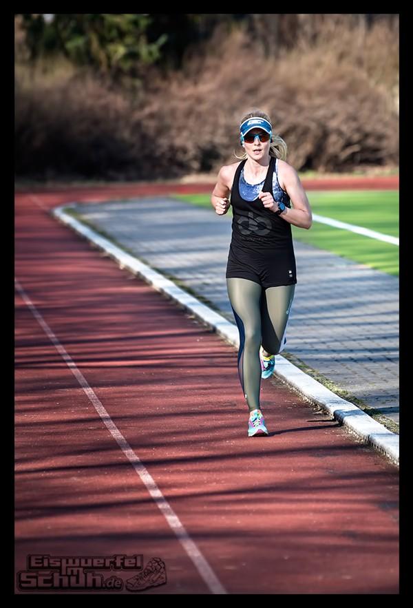 EISWUERFELIMSCHUH – Laufen Training Triathlon Tartanbahn Salming Skins Dosportlive Garmin (15)