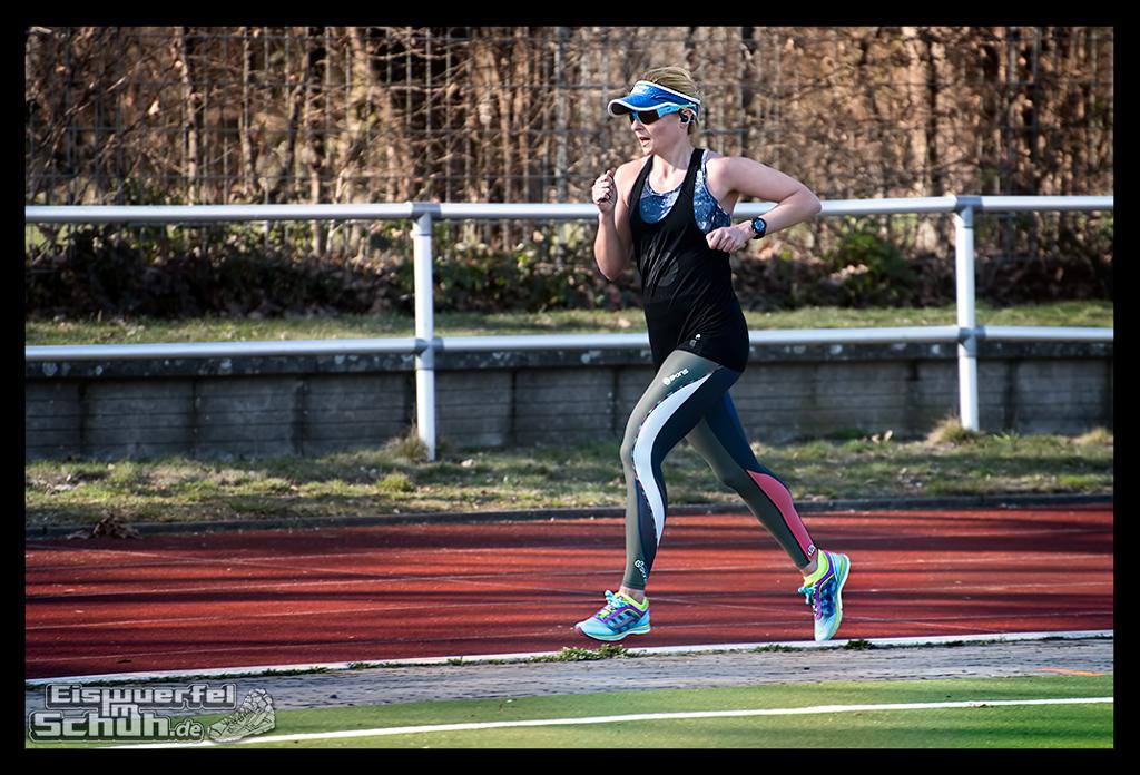 EISWUERFELIMSCHUH – Laufen Training Triathlon Tartanbahn Salming Skins Dosportlive Garmin (18)