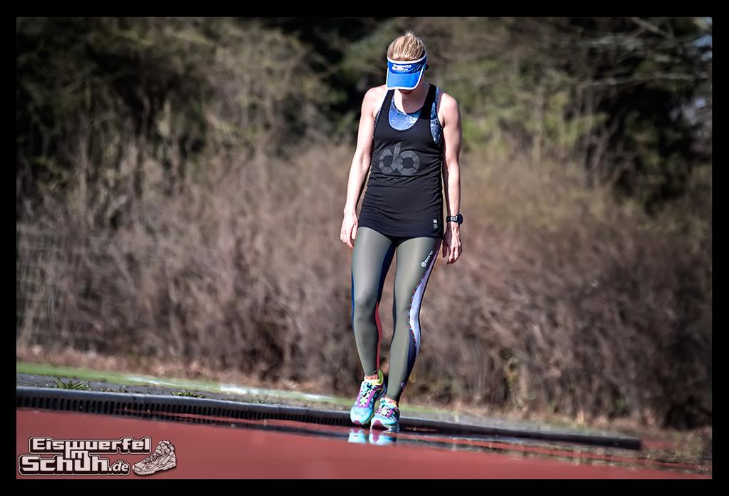 EISWUERFELIMSCHUH – Laufen Training Triathlon Tartanbahn Salming Skins Dosportlive Garmin (7)