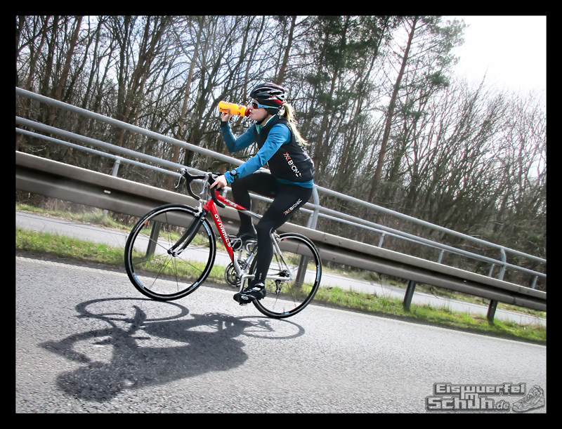 EISWUERFELIMSCHUH – Radgeschichten Training Giro Xbionic Julbo (1)
