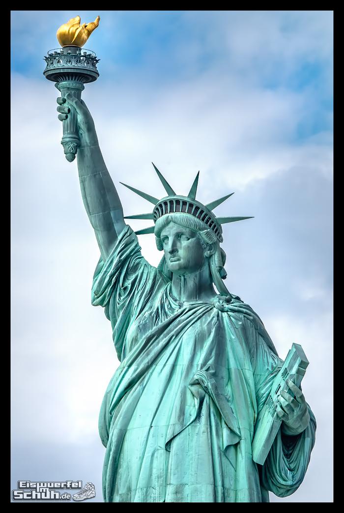 EISWUERFELIMSCHUH – Statue Of Liberty New York Freiheitsstatue Statue Cruises (2)