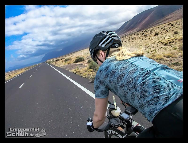 EISWUERFELIMSCHUH – Radgeschichten Lanzarote Triathlon Training 010