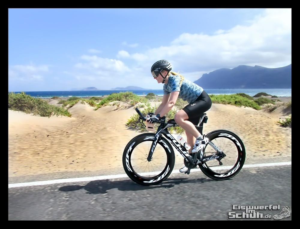 EISWUERFELIMSCHUH – Radgeschichten Lanzarote Triathlon Training 011