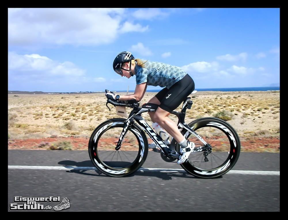 EISWUERFELIMSCHUH – Radgeschichten Lanzarote Triathlon Training 015
