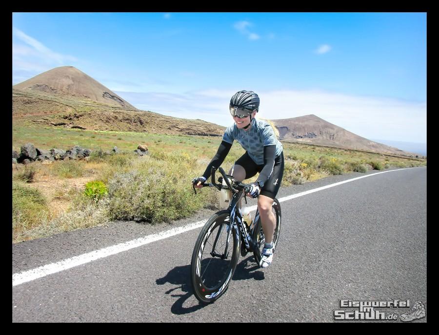 EISWUERFELIMSCHUH – Radgeschichten Lanzarote Triathlon Training 019