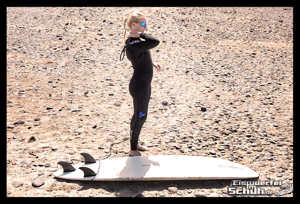 EISWUERFELIMSCHUH – Surfgeschichten Lanzarote Famara Surfen Kite I (22)