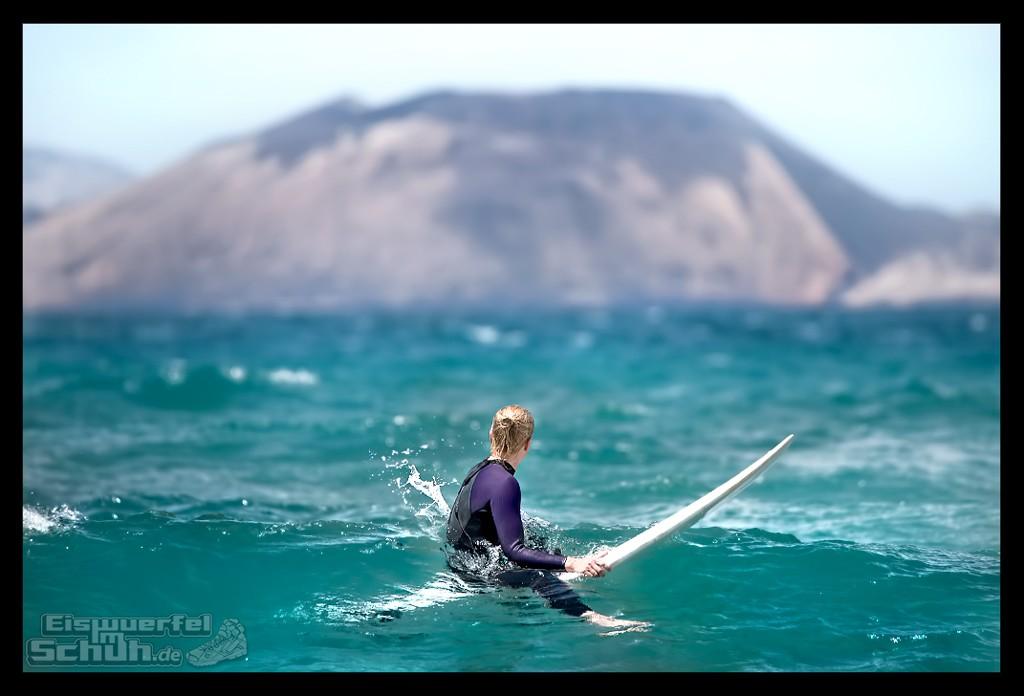 EISWUERFELIMSCHUH – Surfgeschichten Lanzarote Famara Surfen Kite I (29)