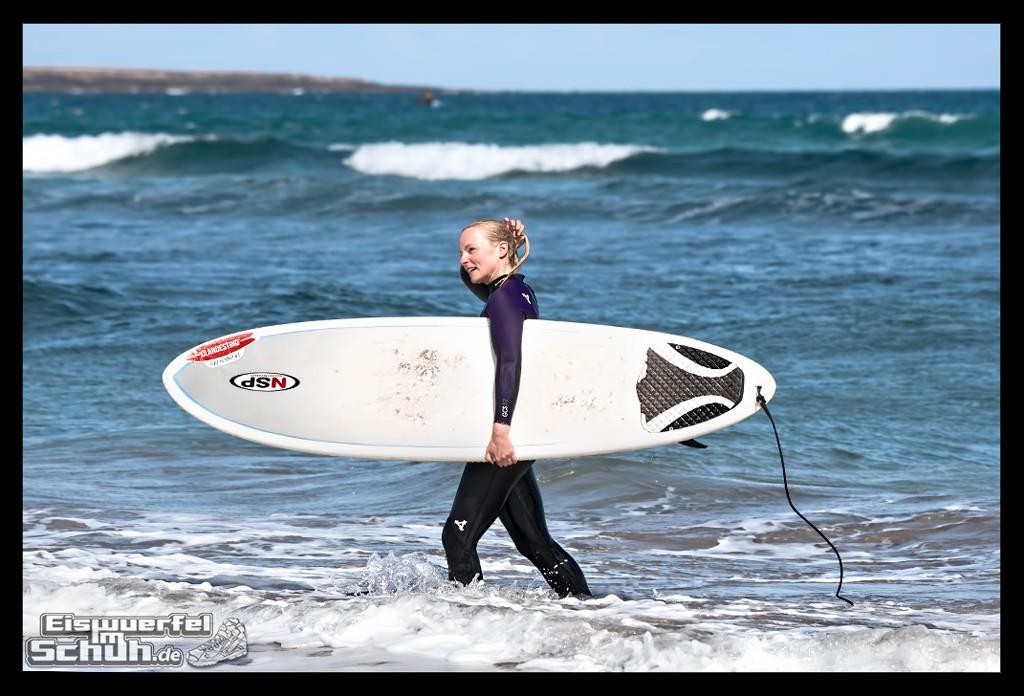EISWUERFELIMSCHUH – Surfgeschichten Lanzarote Famara Surfen Kite I (31)