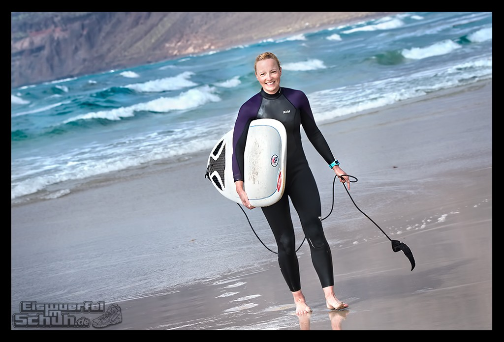 EISWUERFELIMSCHUH – Surfgeschichten Lanzarote Famara Surfen Kite I (32)