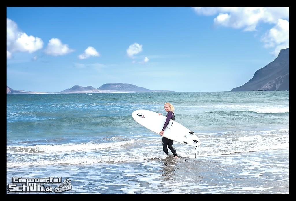 EISWUERFELIMSCHUH – Surfgeschichten Lanzarote Famara Surfen Kite I (33)