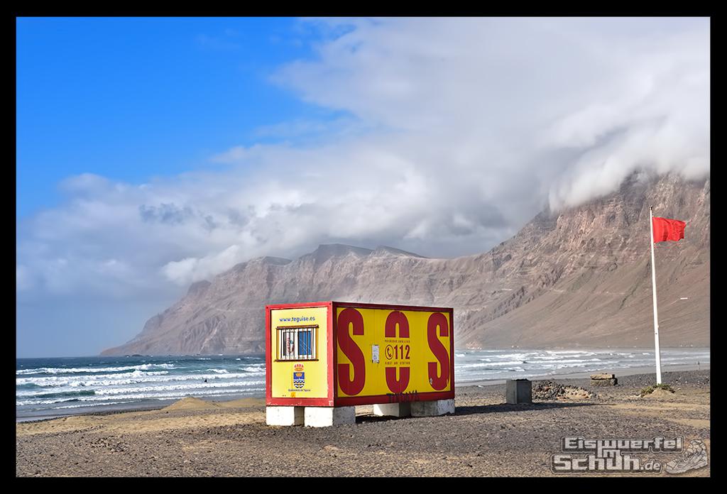 EISWUERFELIMSCHUH – Surfgeschichten Lanzarote Famara Surfen Kite I (37)