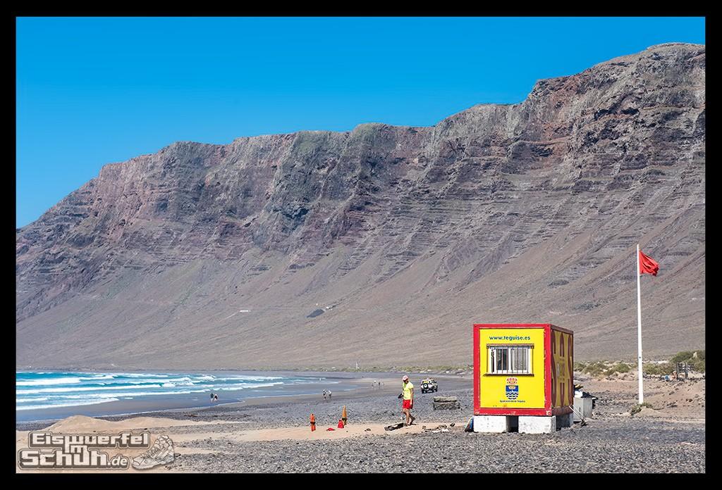 EISWUERFELIMSCHUH – Surfgeschichten Lanzarote Famara Surfen Kite I (40)