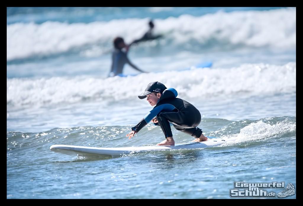 EISWUERFELIMSCHUH – Surfgeschichten Lanzarote Famara Surfen Kite I (46)