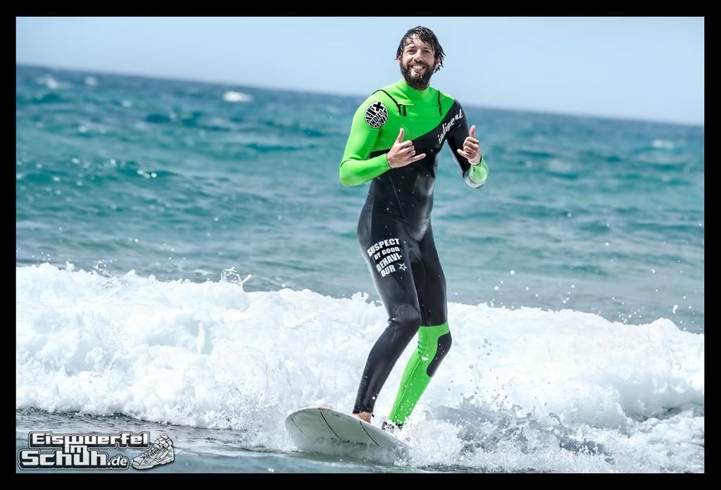 EISWUERFELIMSCHUH – Surfgeschichten Lanzarote Famara Surfen Kite I (49)