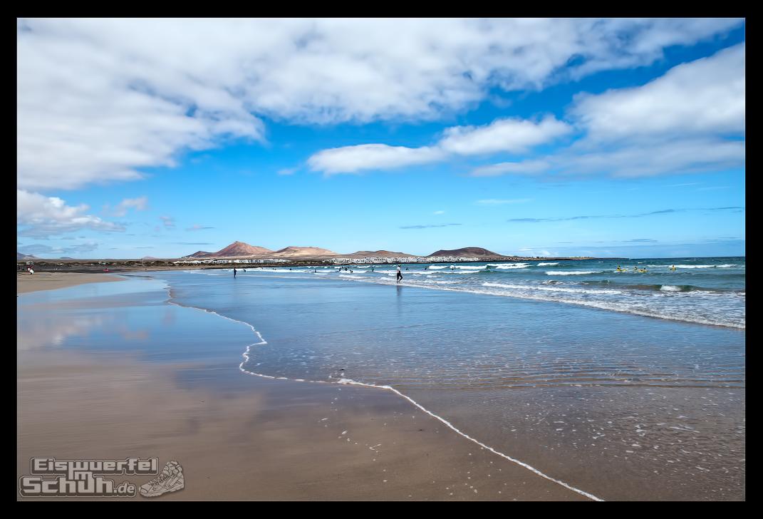 EISWUERFELIMSCHUH – Surfgeschichten Lanzarote Famara Surfen Kite I (5)
