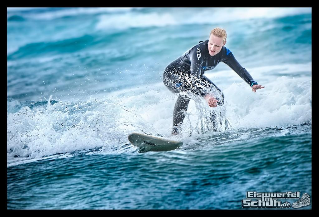 EISWUERFELIMSCHUH – Surfgeschichten Lanzarote Famara Surfen Kite I (61)