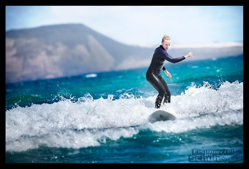 EISWUERFELIMSCHUH – Surfgeschichten Lanzarote Famara Surfen Kite I (63)