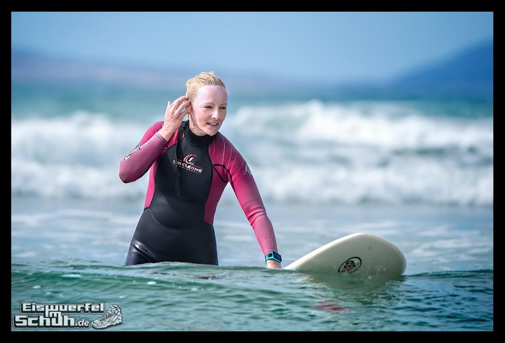EISWUERFELIMSCHUH – Surfgeschichten Lanzarote Famara Surfen Kite I (65)